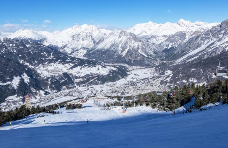 Bormio (Montagna)