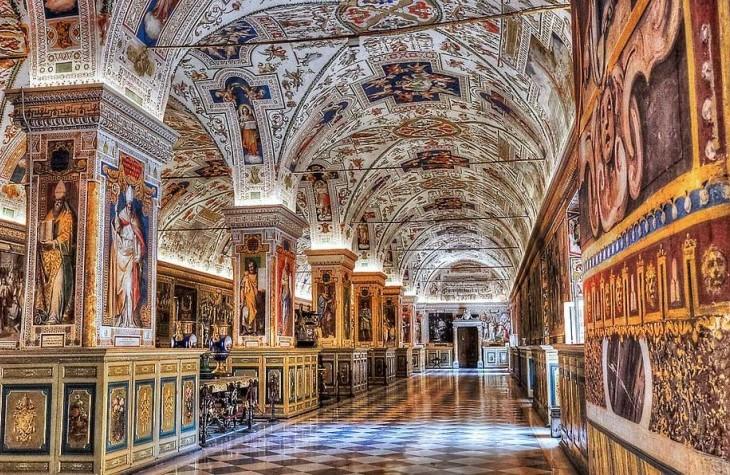 ROMA ( cappella sistina e musei vaticani )