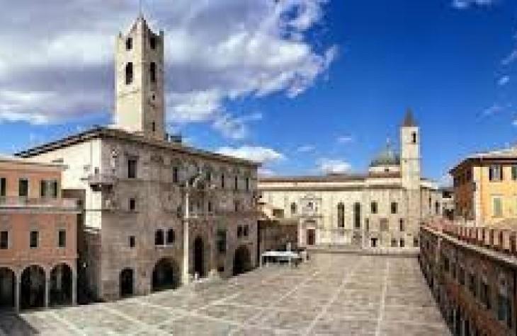 Ascoli Piceno e Amatrice