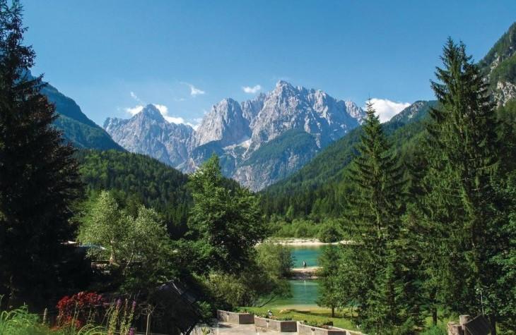 KRANISKA GORA (Montagna)