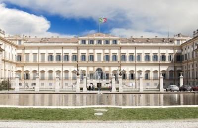 Monza e Villa Reale