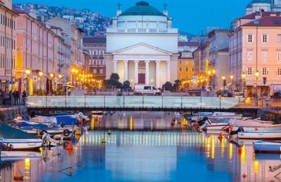 Trieste e Redipuglia