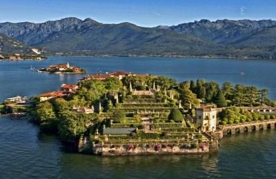 Lago Maggiore - Lago D'orta e Villa Taranto (Pasqua)