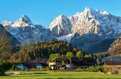 Val Pusteria e Lago di Braies (Montagna)