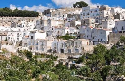 Pietralcina - Monte Sant'angelo - San Giovanni Rotondo