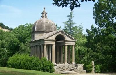 Sacro Bosco di Bomarzo e Viterbo
