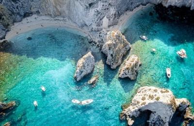 Vieste - Peschici e Isole Tremiti