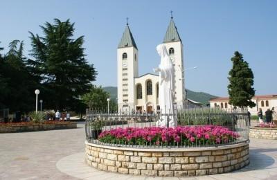 Medjugorje (Pellegrinaggio)