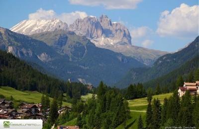 VAL DI FASSA (Montagna)
