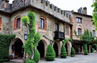 Piacenza e Grazzano Visconti